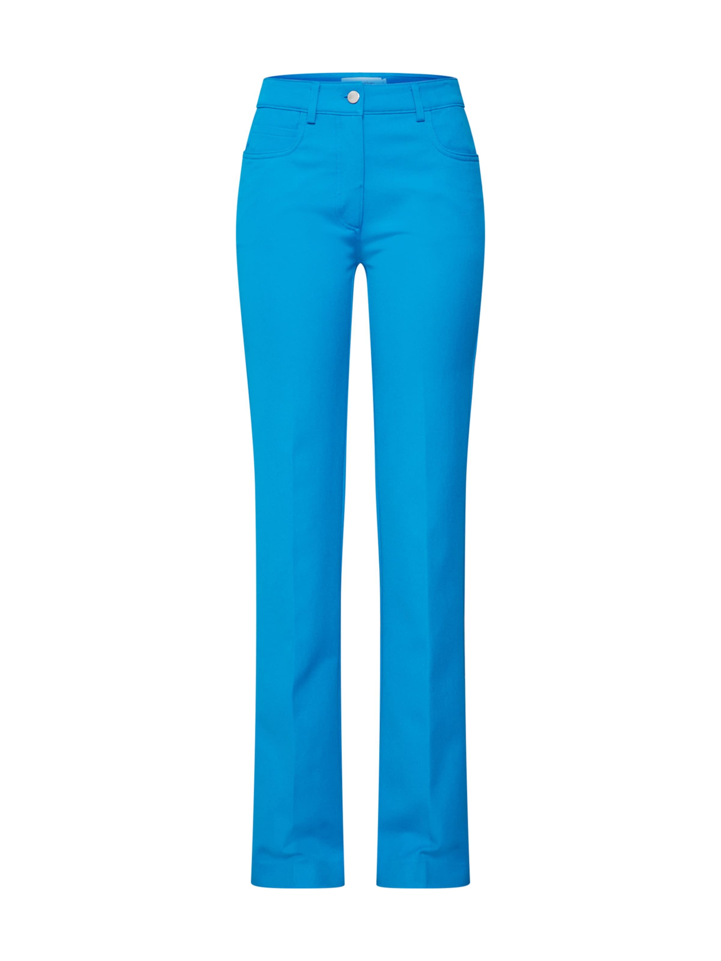 5 In Calvin Pkt Hose Pant' Btl Blau Klein 'uniform lc31JFTK
