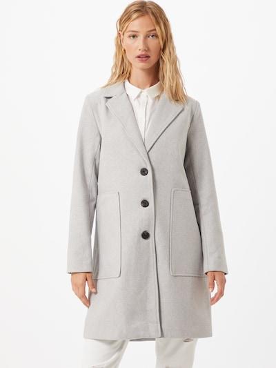 VILA Přechodný kabát - šedý melír, Model/ka