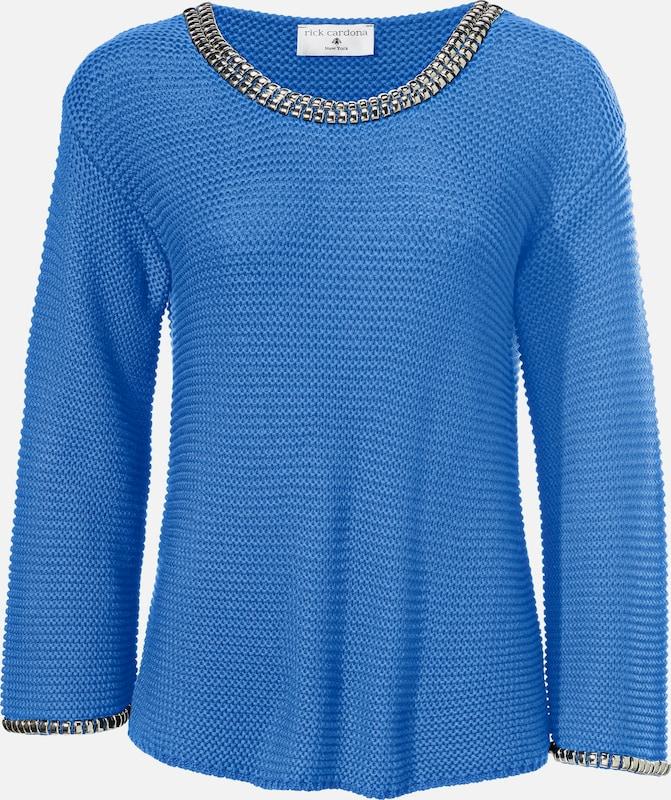 Rick Cardona by heine Oversized-Pullover