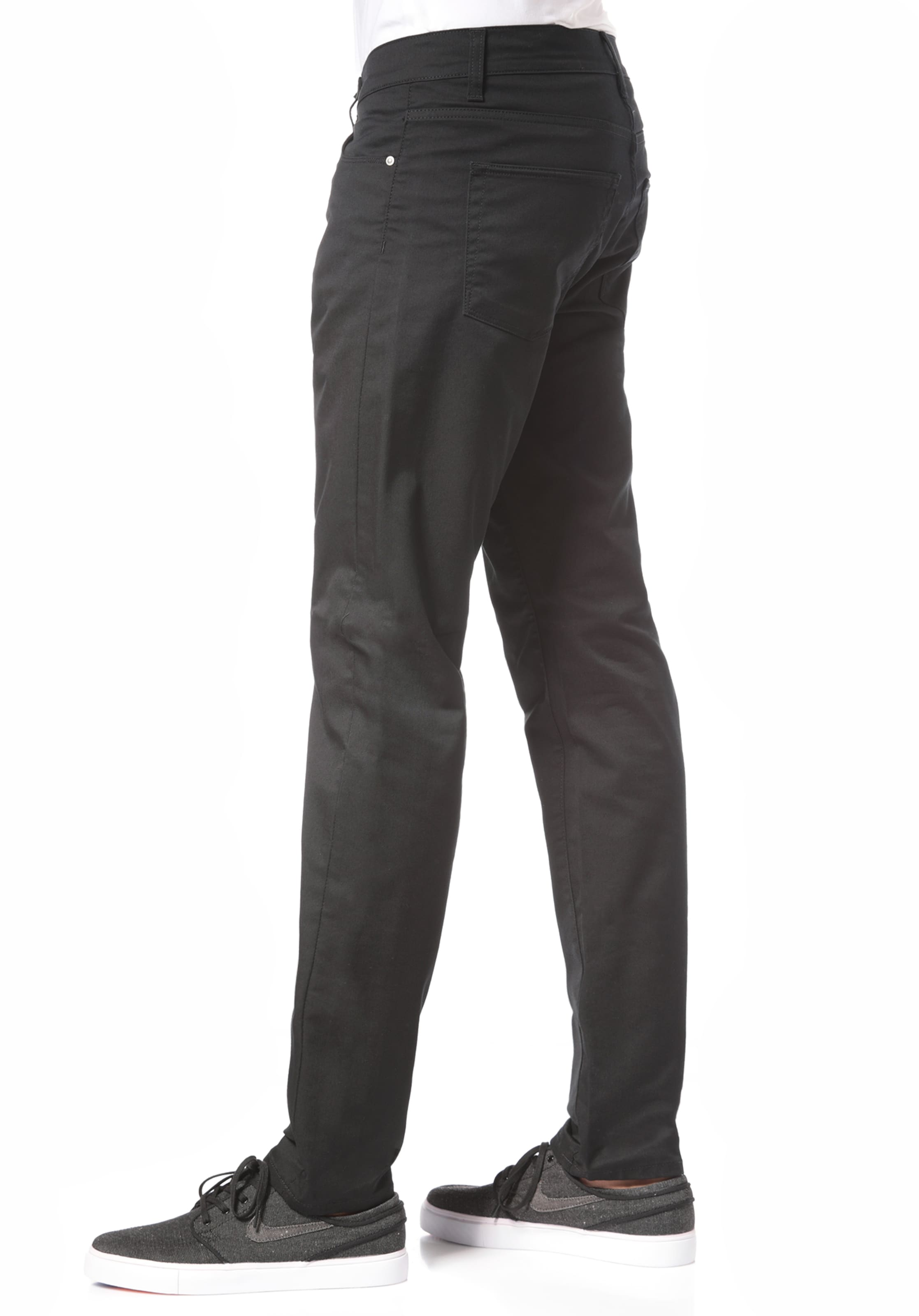 In Jeans Carhartt Wip 'vicious' Schwarz wiXOPukTZ