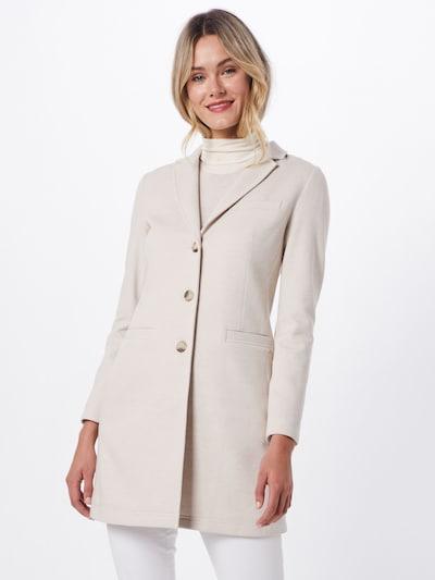 OPUS Mantel 'Halini special ROS' in beige, Modelansicht