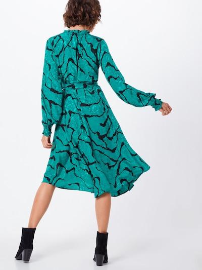 Rochie de cocktail 'Aylin' Gestuz pe verde: Privire spate
