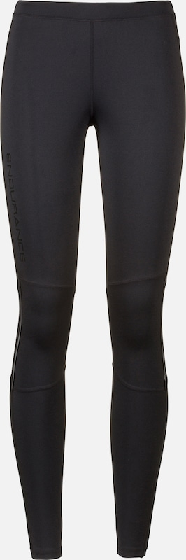 ENDURANCE Tights in schwarz, Produktansicht