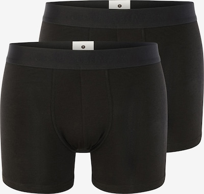 JBS OF DENMARK Trunks in schwarz, Produktansicht
