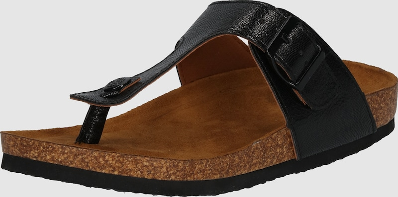 Haltbare Mode billige | Schuhe ONLY | billige Zehentrenner 'MATHILDA' Schuhe Gut getragene Schuhe 49d846