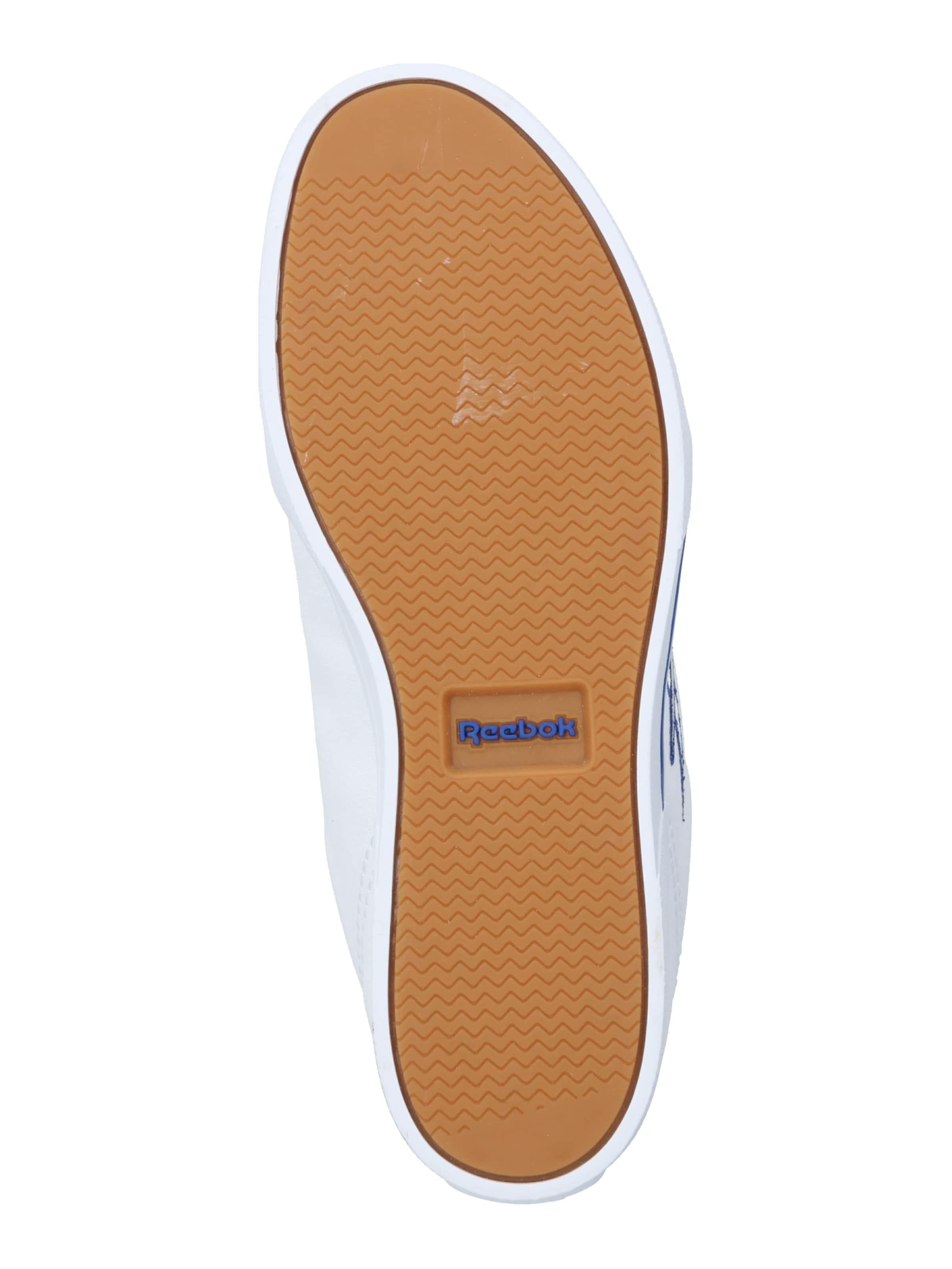 Reebok Classic Sneaker 'SLICE CVS' in creme / weiß