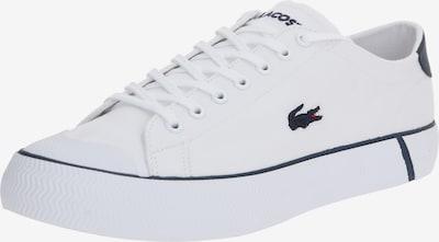 LACOSTE Sneaker 'GRIPSHOT' in navy / weiß, Produktansicht