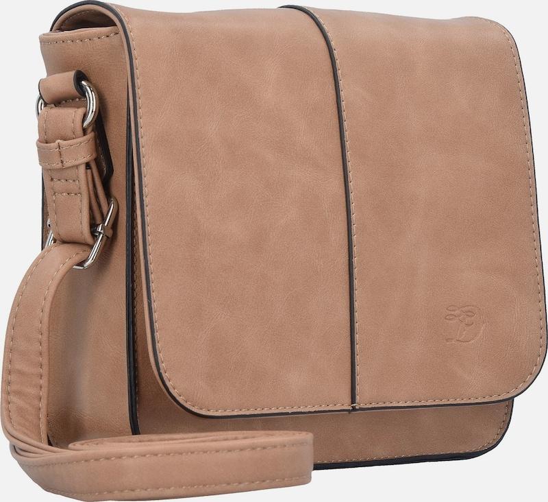 Tom Tailor Denim Shoulder Bag Vivien 19.5 Cm