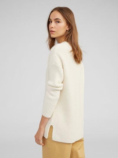 EDITED Džemperis pieejami nebalināts: Aizmugures skats