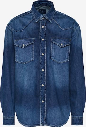 Pepe Jeans Bluzka 'Kiss' w kolorze ciemny niebieskim, Podgląd produktu