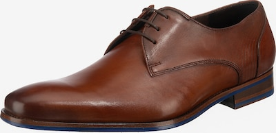 Floris van Bommel Business Schuhe in braun, Produktansicht