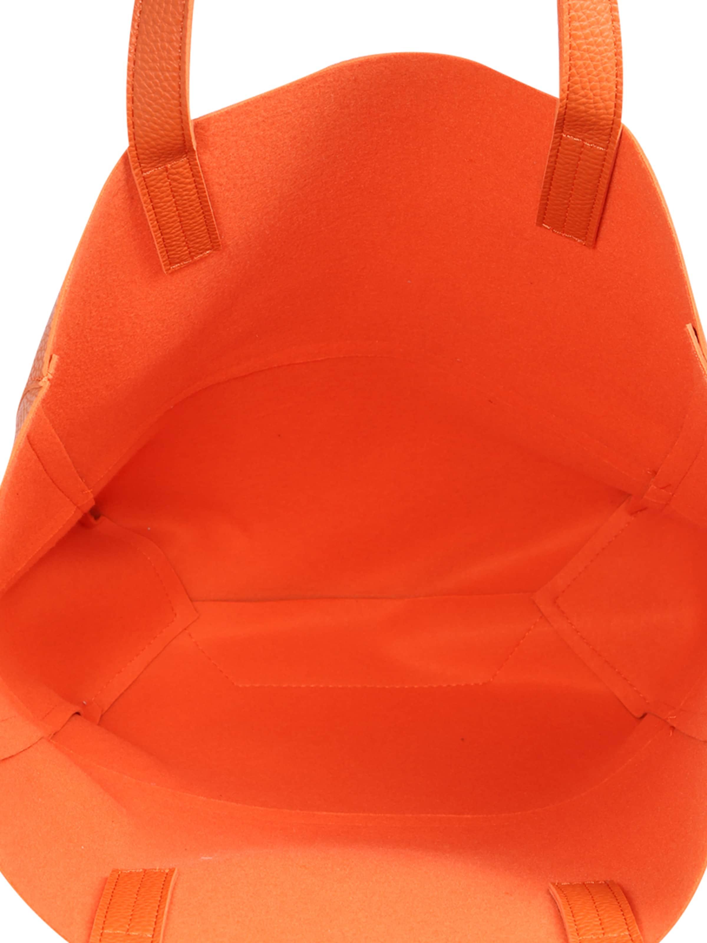 Cabas En Maeamp; Orange Ivy 5cAS34RLqj