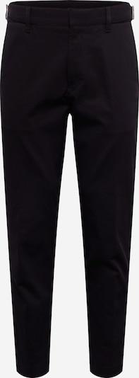 Pantaloni DIESEL pe negru, Vizualizare produs