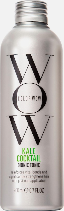 Color WOW Kale Cocktail in schwarz / silber, Produktansicht
