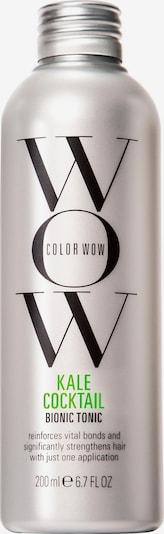 Color WOW Kale Cocktail in schwarz / silber, Produktansicht