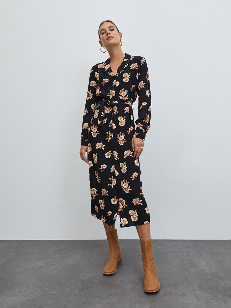 Blusenkleid 'Christin'