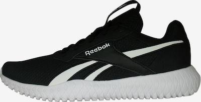 REEBOK Sneaker in schwarz: Frontalansicht