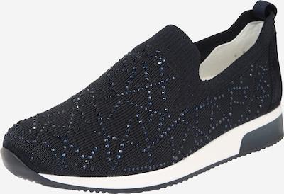ARA Slip-on obuv 'LISSABON' - modré, Produkt