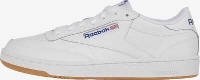 REEBOK Sneaker 'Club C 85' in weiß, Produktansicht