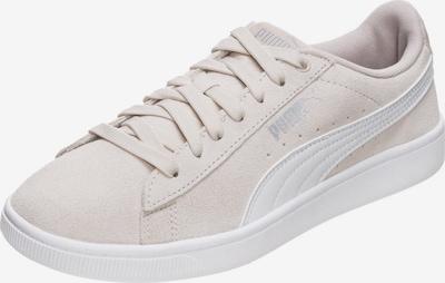PUMA Sneaker 'Vikky V2' in grau / weiß, Produktansicht