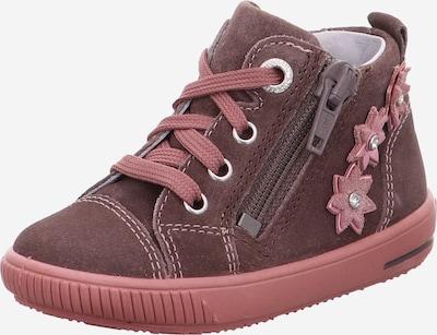 SUPERFIT Schuhe 'MOPPY' in lila / rosa, Produktansicht