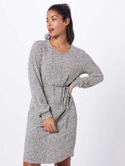 modström Kleid 'Beth' in schwarz / weiß, Modelansicht