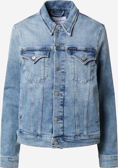 Calvin Klein Jeansjacke in blue denim, Produktansicht