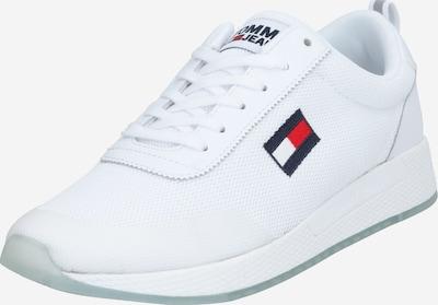 Tommy Jeans Sneaker 'FLEXI RUNNER' in weiß, Produktansicht