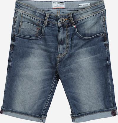 VINGINO Jeansshorts 'Charlie' in blue denim, Produktansicht