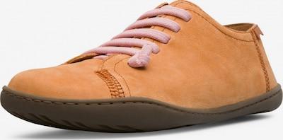 CAMPER Schuh 'Peu Cami' in dunkelorange, Produktansicht