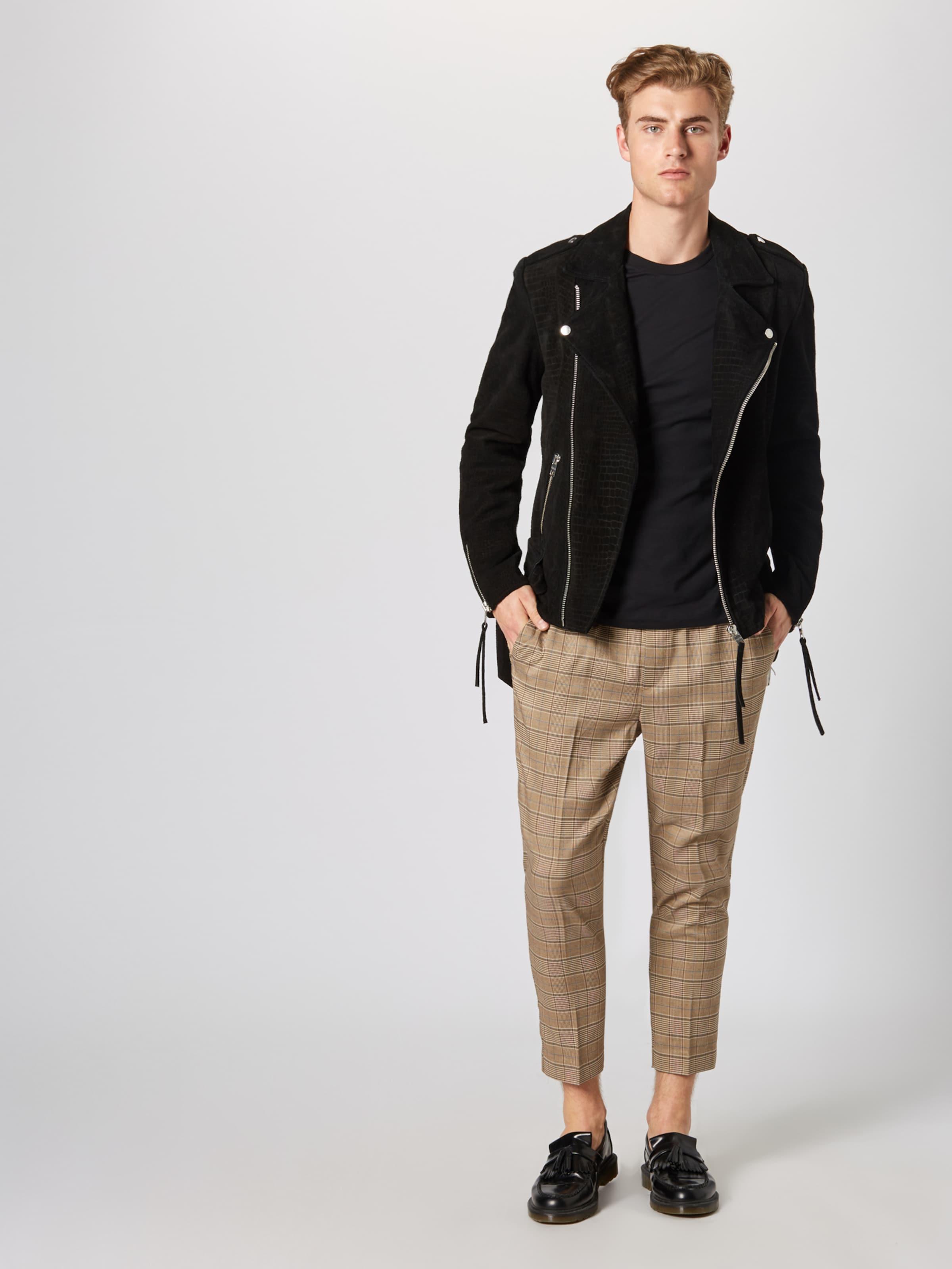 T Jeans shirt Calvin Klein In Schwarz UMSzVpGq