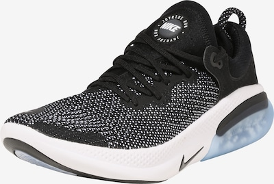 NIKE Laufschuh 'Joyride Run' in schwarz / weiß, Produktansicht