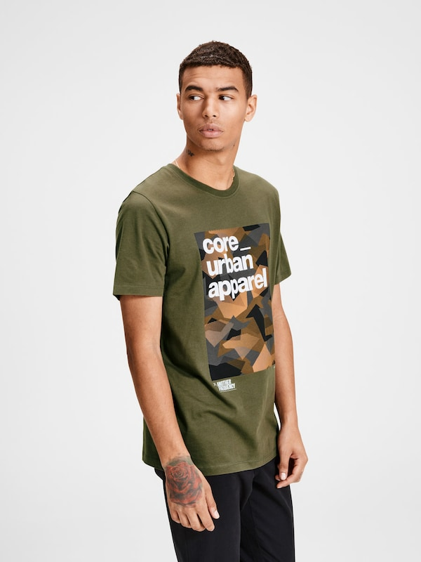 Jack & Jones T-shirt Grafik