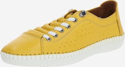 COSMOS COMFORT Sneaker in gelb, Produktansicht
