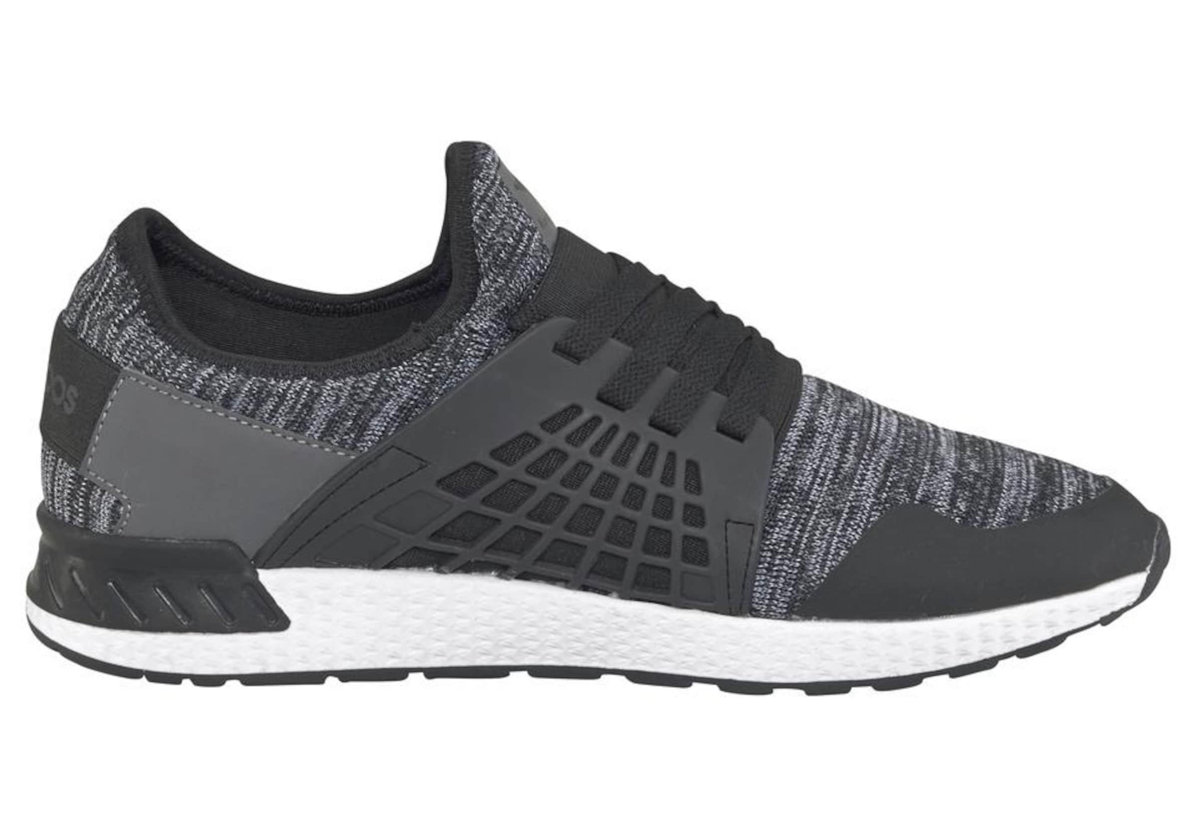 KangaROOS Sneaker 'W-500' Billige Footaction 1AacBQBEf4
