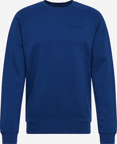 PEAK PERFORMANCE Sweatshirt 'URBAN CREW' in dunkelblau, Produktansicht
