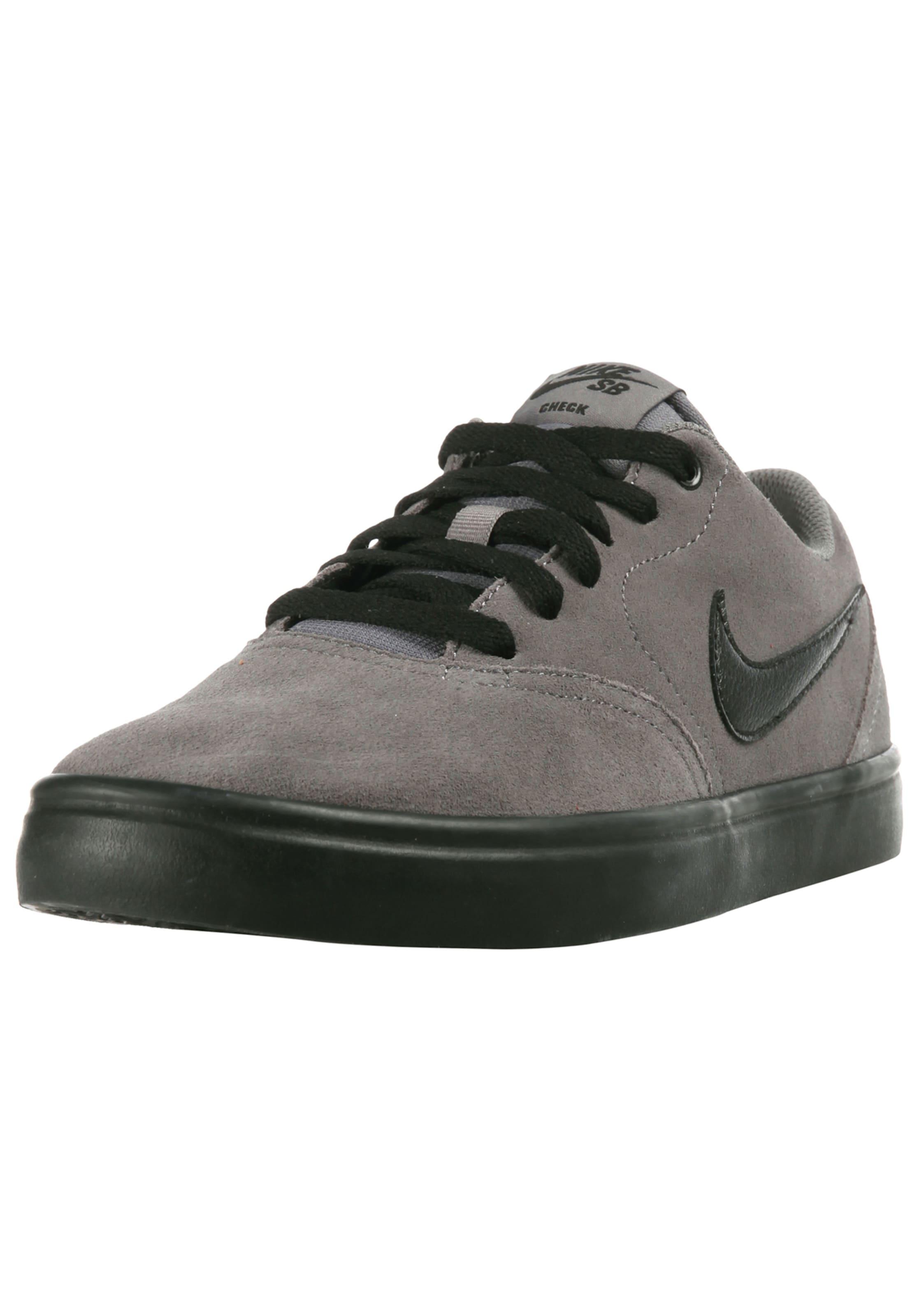 Nike SB Sneaker  Check Solar