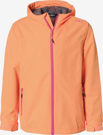 CMP Outdoojacke in orange, Produktansicht