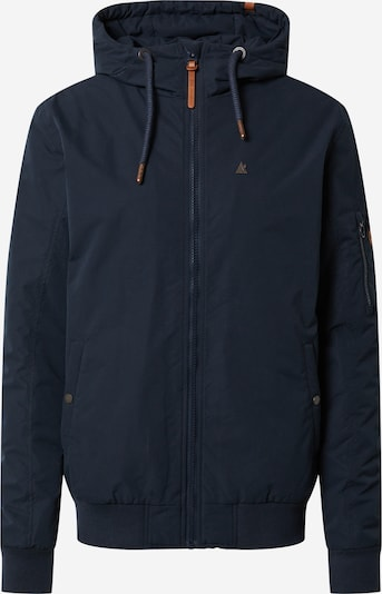 Alife and Kickin Jacke 'Don' in navy, Produktansicht