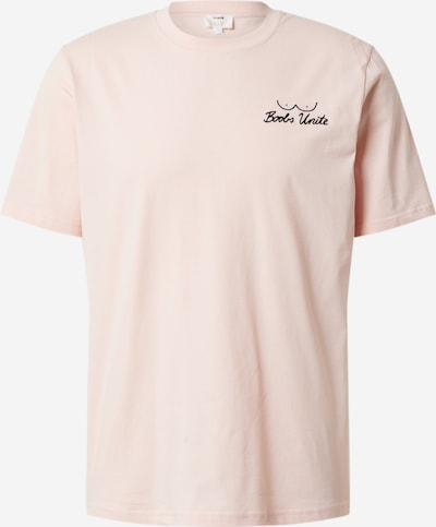 ABOUT YOU x Riccardo Simonetti Shirt 'Alex' in rosa, Produktansicht