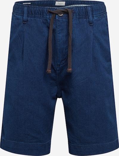 Pepe Jeans Shorts 'PIERCE INDIGO' in indigo, Produktansicht