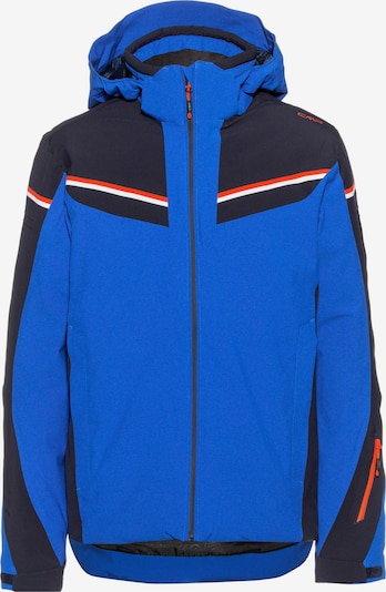 CMP Skijacke in nachtblau / royalblau, Produktansicht