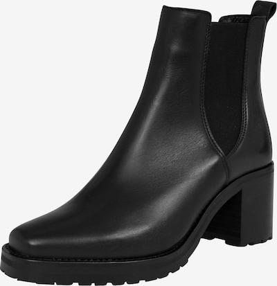 EDITED Chelsea škornji 'Otis' | črna barva, Prikaz izdelka