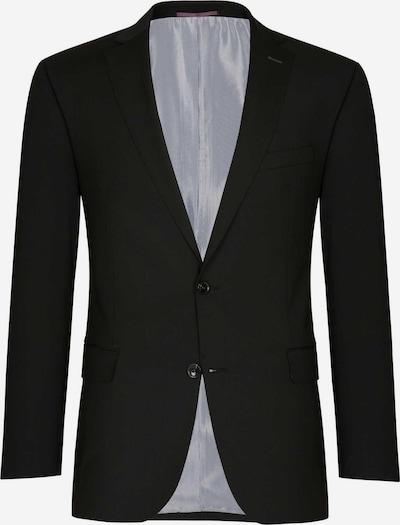 CARL GROSS Sakko in schwarz, Produktansicht