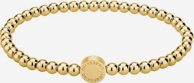Liebeskind Berlin Armband in gold, Produktansicht