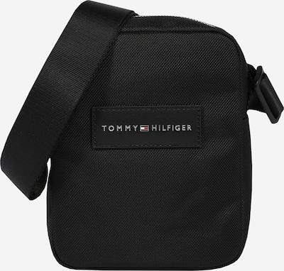 TOMMY HILFIGER Schoudertas in de kleur Zwart, Productweergave