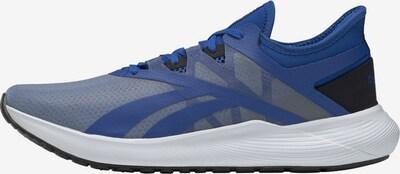 REEBOK Sportschuh in blau / grau / schwarz, Produktansicht