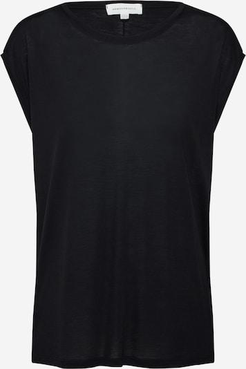 ARMEDANGELS Shirts 'Jilaa' i sort, Produktvisning