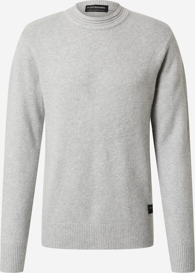 SCOTCH & SODA Pullover in grau, Produktansicht