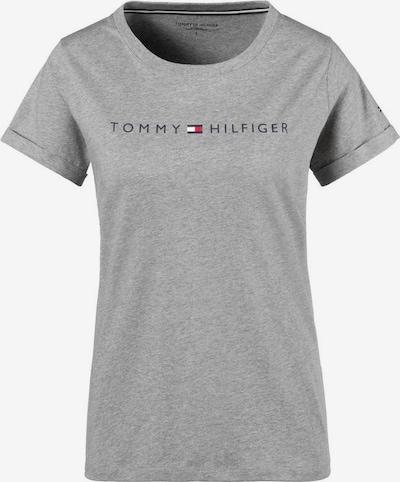 Tommy Hilfiger Underwear Schlafshirt in grau, Produktansicht